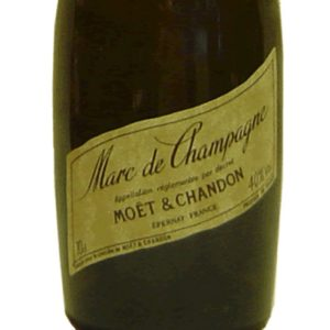 MARC DE CHAMPAGNE MOËT CHANDON