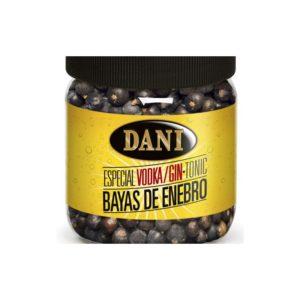 BAYAS DE ENEBRO DANI 60 GR.