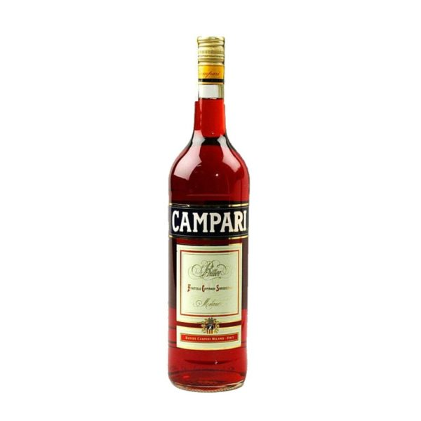 CAMPARI BITTER 70 CL.