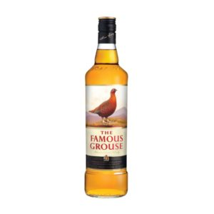 WHISKY FAMOUS GROUSE 70CL.