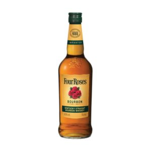 BOURBON FOUR ROSES 70 CL.