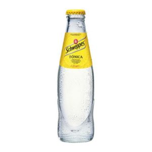 TONICA SCHWEPPES 20 CL.
