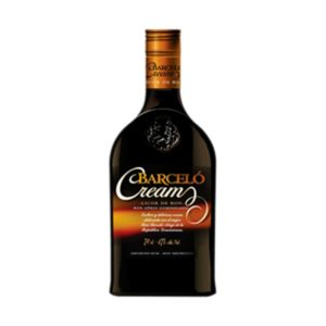 BARCELÓ CREAM 70 CL.