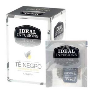 Té negro Ideal Infusions